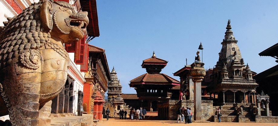 Bhaktapur Durbar Square tour Photo