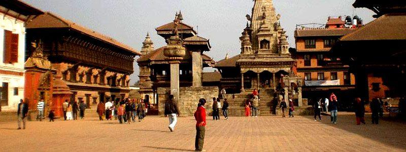 Photo of Bhaktapur