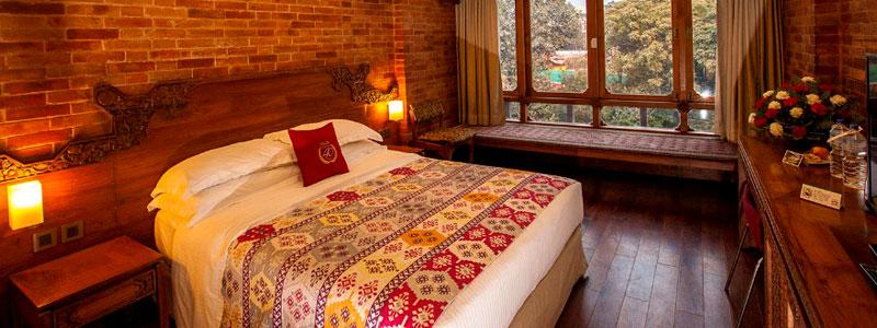 Hotel in Kathmandu