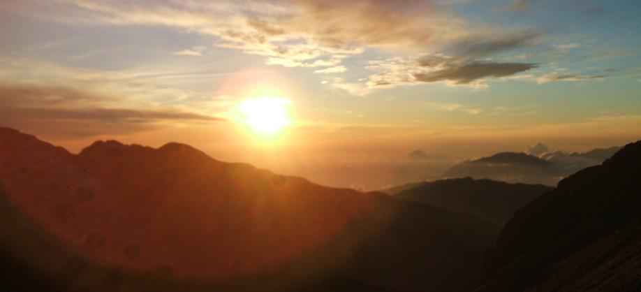 Langtang valley Trekking Photo