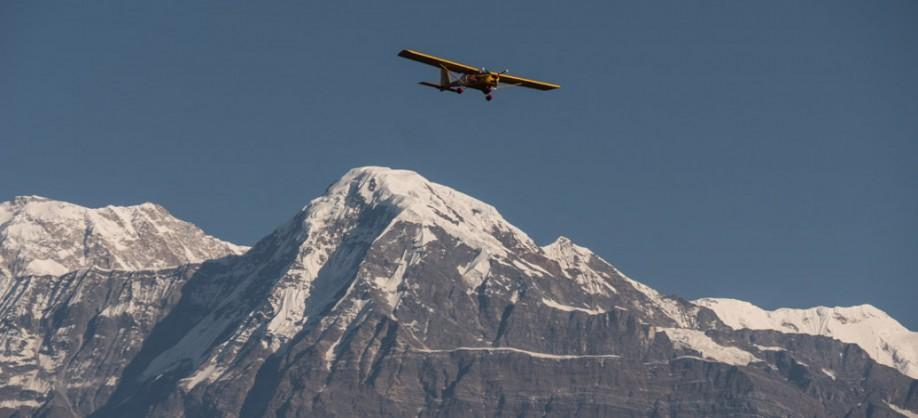 Nepal ultra light Tour