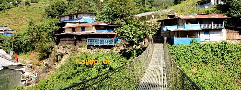Nayapool Poon Hill trek