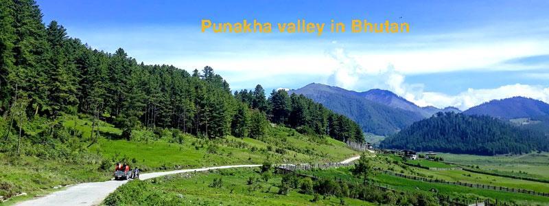 Thekking in Bhutan Photo