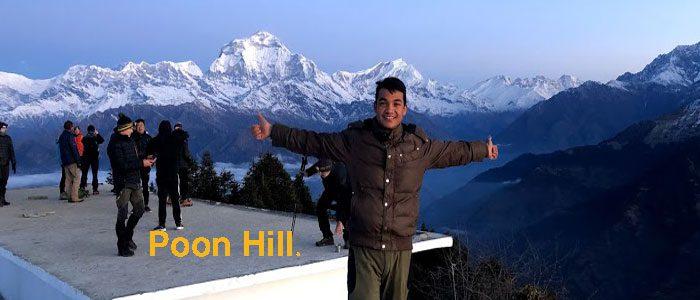 Poon Hill Short Annapurna Trekking Trails