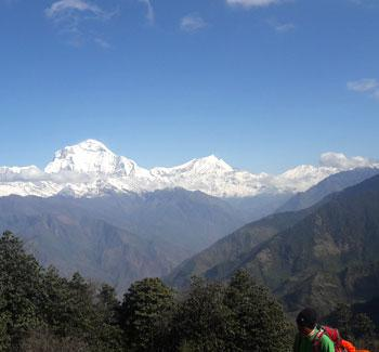Annapurna Family Trek