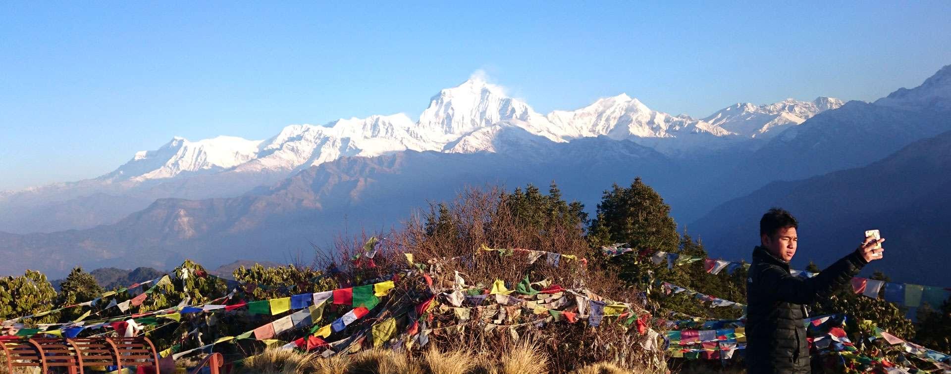 Annapurna Family Trekking