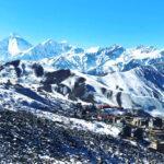 Annapurna Luxury Trekking