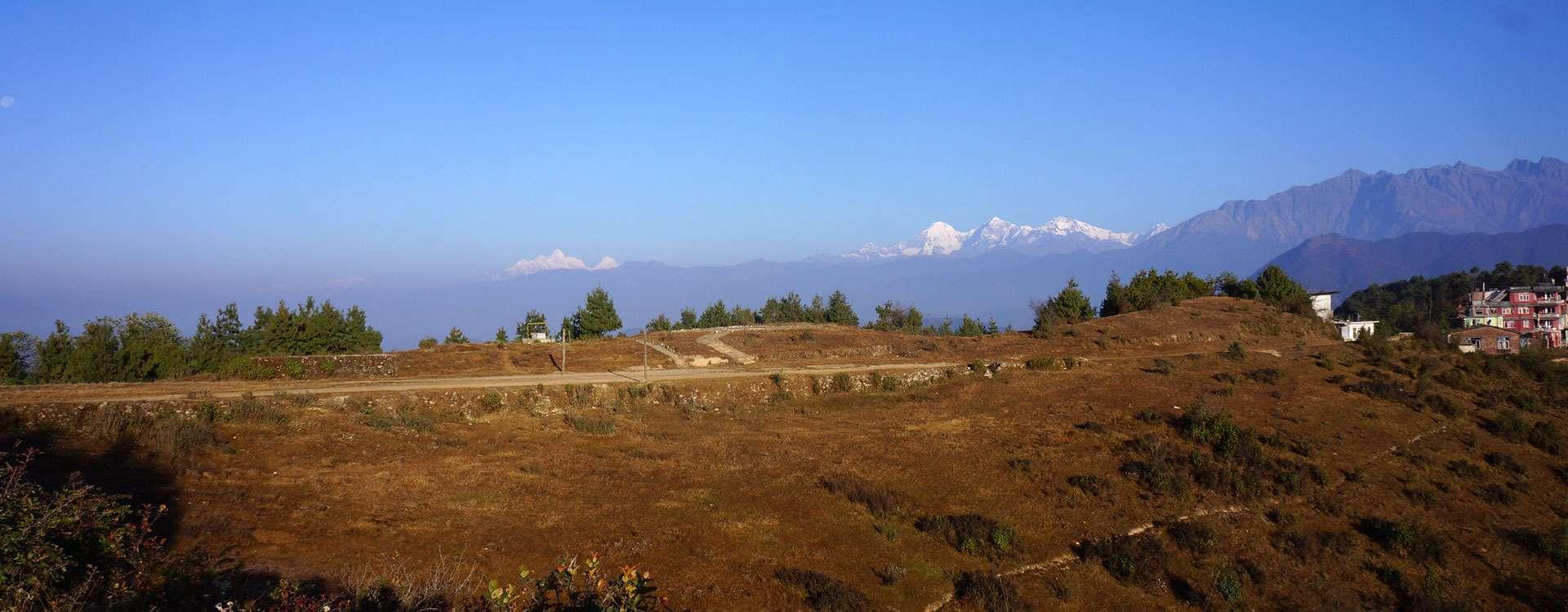 Chisapani Trekking
