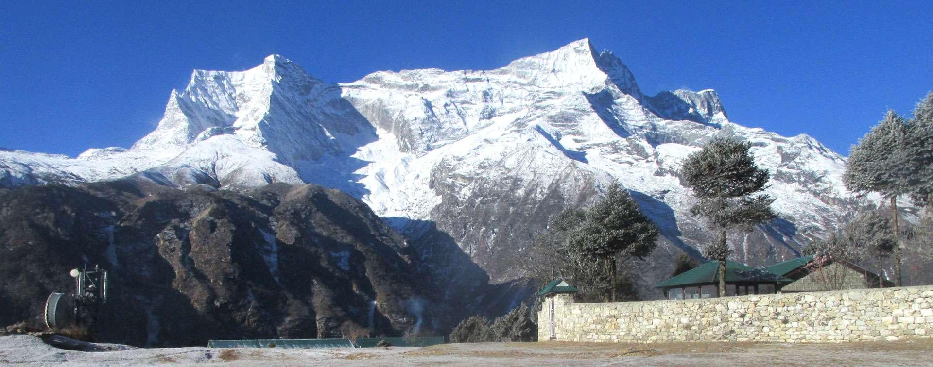 Everest Family Trekking