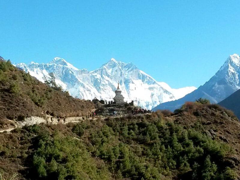 Everest Trekking