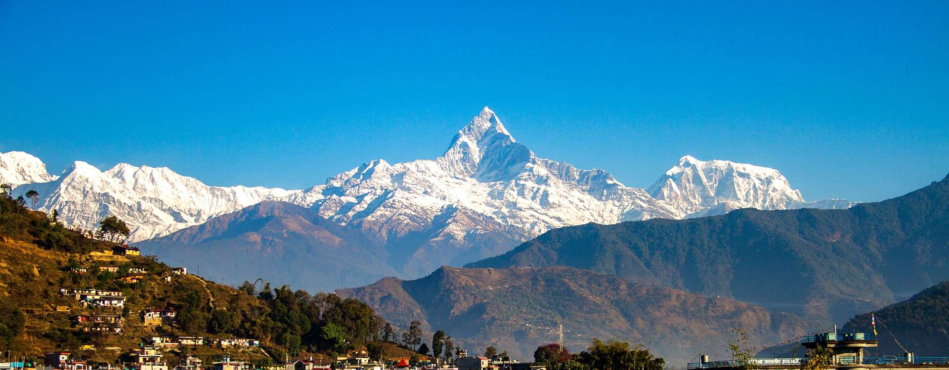 Kathmandu Pokhara Lumbini Tour
