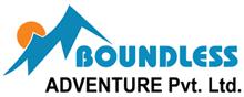 Boundless Adventure Logo
