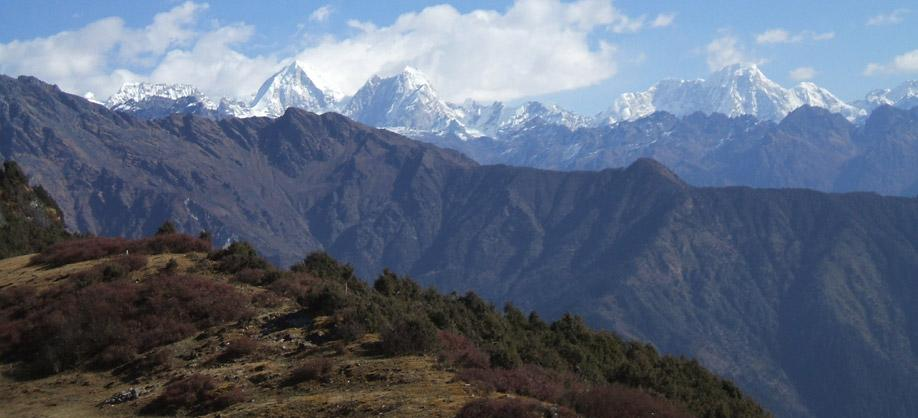 Tamang-Heritage Trek