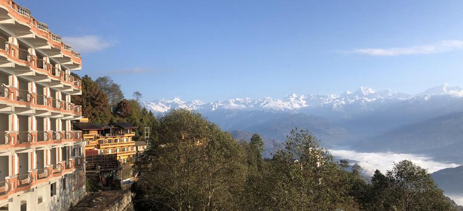 Nepal Muslim Travel and Tours