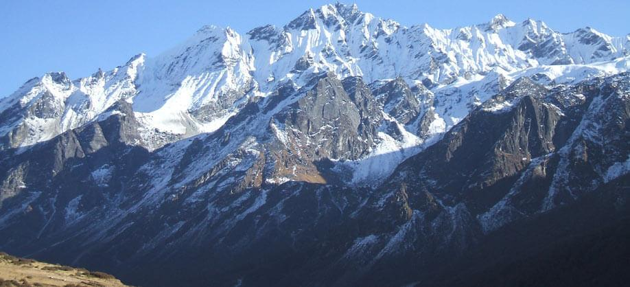 Panorama Trek