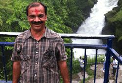 Kumud Adhikari