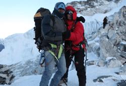 Ganesh Simkhada (Trekking guide)