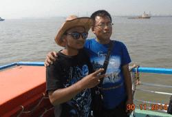 Mohan Rana Magar (Trekking guide)