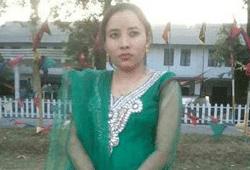 Nirmala K.C